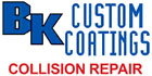 BK Custom Coatings