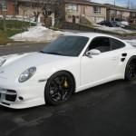 Car - Porsche